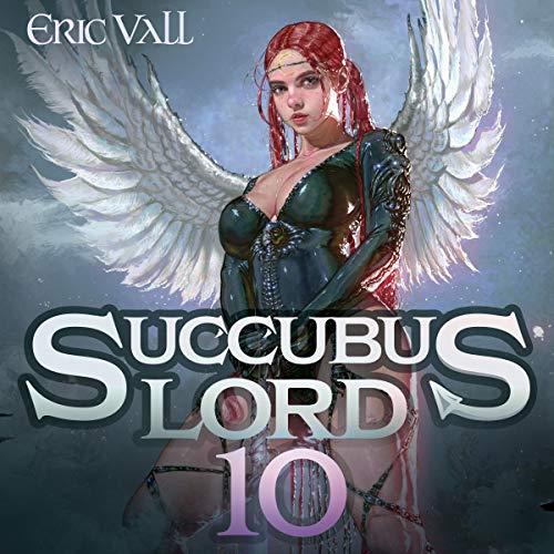 Succubus Lord 10 Titelbild