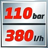 Einhell TC-HP 1538 PC Hochdruckreiniger - 5