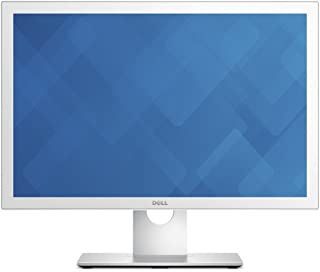 Dell Medical Review Mr2416 24 Led LCD Monitor - 16:10-15 Ms - 1920 X 1200-16.7 Million Colors - 300 Nit - 1,000:1 - Wuxga -