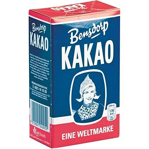 Bensdorp - Kakao - 125 g
