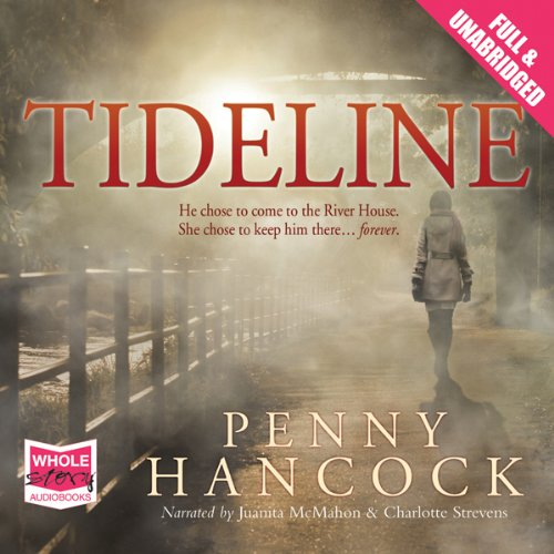 Tideline audiobook cover art