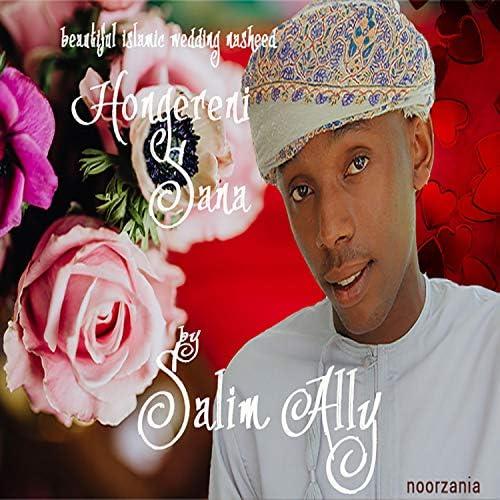 Salim Ally