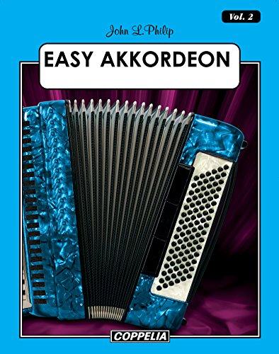 Easy Akkordeon - Vol. 2