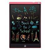 Tavoletta Grafica LCD Scrittura, 12 Pollici Lavagna da Disegno Digitale Portatile PINKCAT Ewriter...