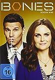 Bones - Season Nine [6 DVDs] - Emily Deschanel