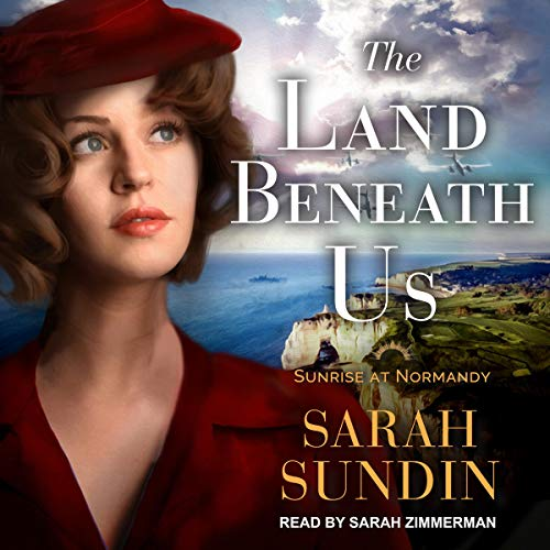 The Land Beneath Us cover art