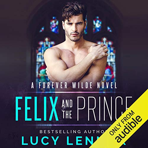Felix and the Prince cover art