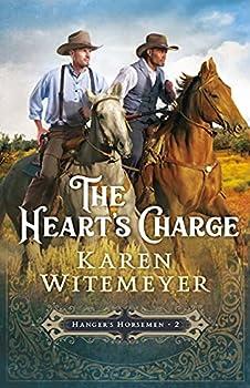 Best karen witemeyer kindle books Reviews