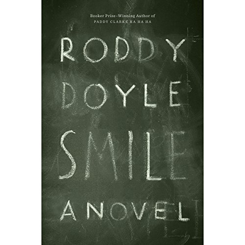 Smile audiobook cover art