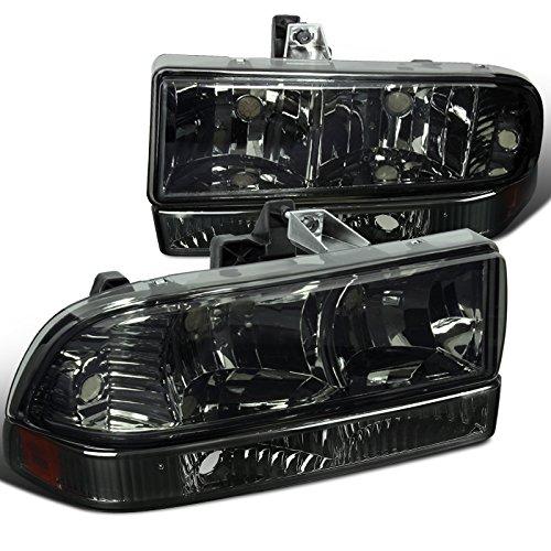 01 s10 headlight assembly - 4