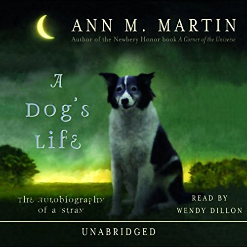 A Dog's Life cover art