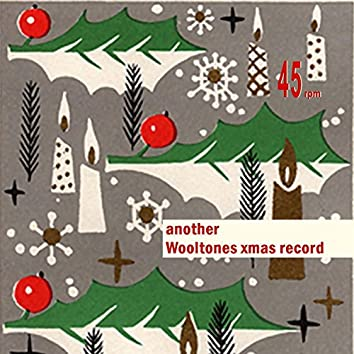 Another Wooltones Xmas Record