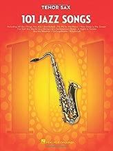 101 Jazz Songs: Tenor Sax