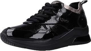 Liu Jo Karlie 14 Sneaker Bordeaux, Zapatillas Mujer