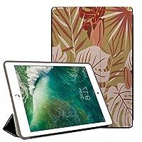 PRINDIY iPad mini 4/iPad mini カバー,傷防止 高級PU アンチドロップ 三つ折りブラケット アンチダスト 三つ折タイプ 背面カバー iPad mini 4/iPad mini Case-H19
