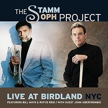 Live At Birdland Nyc