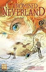 The Promised Neverland T12 de Kaiu Shirai