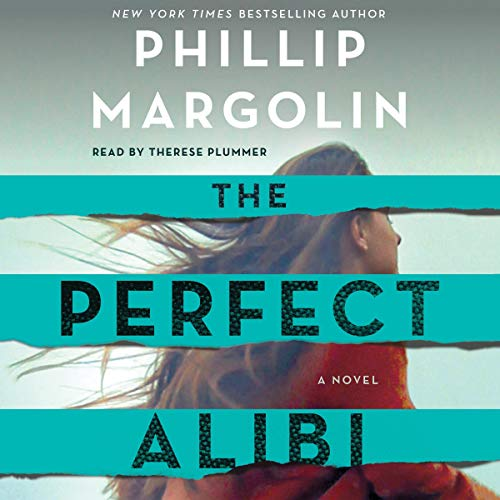 Couverture de The Perfect Alibi