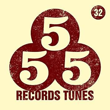 555 Records Tunes, Vol. 32
