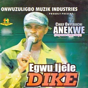 Egwu Ijele Dike