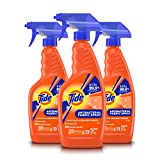 Tide Antibacterial Fabric Spray, 22 Fl Oz Each, Pack of...