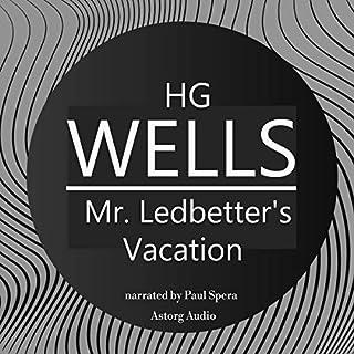 Mr. Ledbetter's Vacation cover art