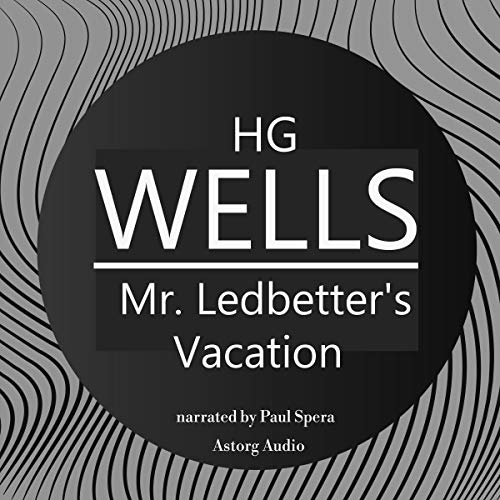 Mr. Ledbetter's Vacation cover art