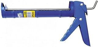 """Pistola Silicona Estandar con cremallera   Aplicador de adhesivos y selladores   Medida 9"""" - 225 mm"""