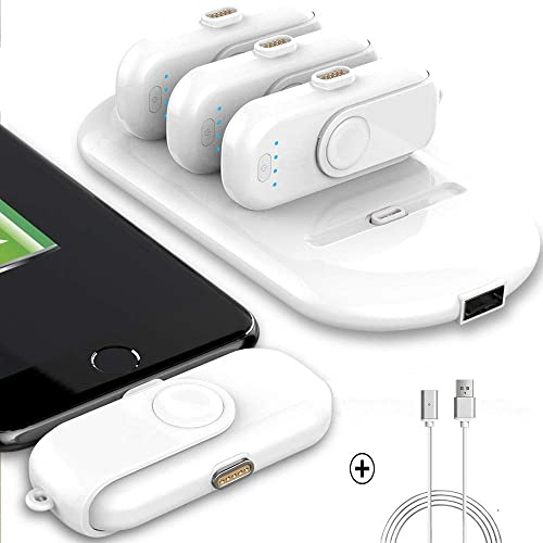 Magnetic Phone Charger: Amazon com