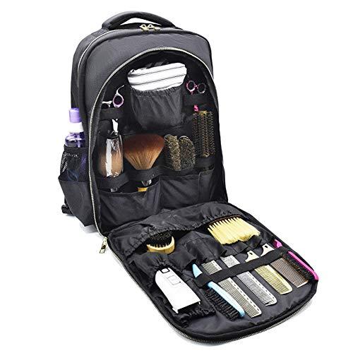 Hairdressing Bag Tragbare Oxford Tuch Friseur Rucksack multifunktions reiserucksack kosmetische veranstalter Box wasserdichte aufbewahrungsbox Rucksack