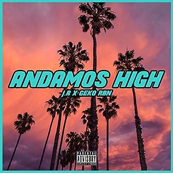 Andamos High (feat. Geko RBN)