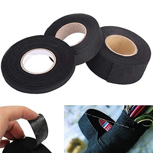 Cinta adhesiva para conducto, tela resistente al calor, arnés de ...