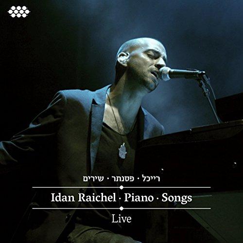 Idan Raichel - Piano - Songs