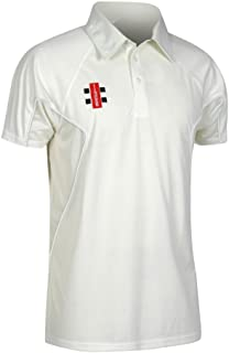 Gray-Nicolls Storm Cricket Shirt - Senior