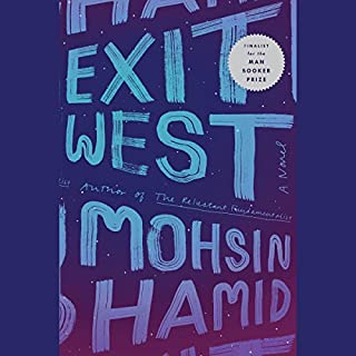 Couverture de Exit West