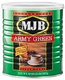MJB アーミーグリーン 907g