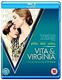 Vita & Virginia [ Origine UK, Nessuna Lingua Italiana ] (Blu-Ray)