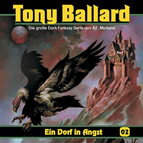 Ein Dorf in Angst cover art