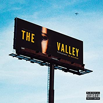 The Valley (feat. Miles Wesley)