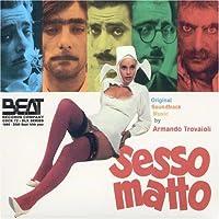 Sesso Matto (How Funny.. by Armando Trovaioli (2007-02-15)