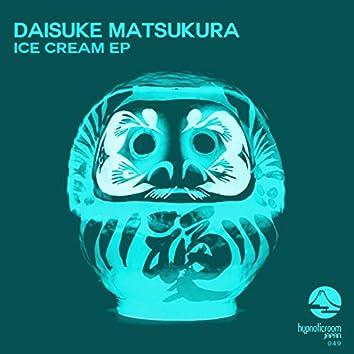 Ice Cream EP