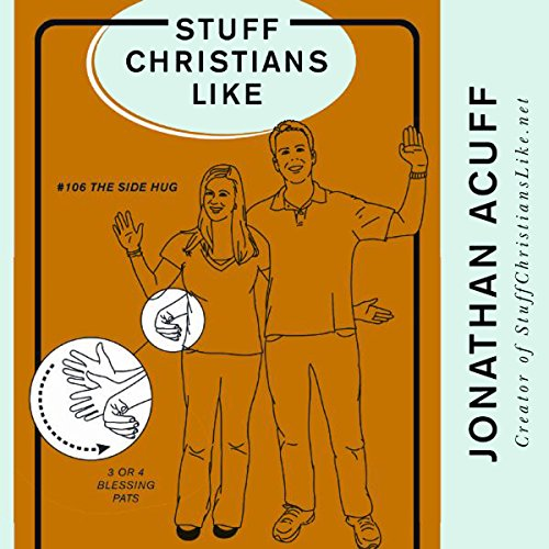 Stuff Christians Like audiobook cover art