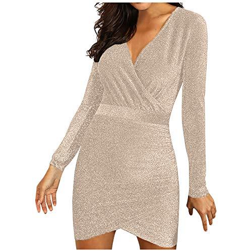 Buyaole,Vestidos Blancos Largos,Ropa Mujer Embarazada Invierno,Tops Mujer Boda,Blusas Faldas Y Vestidos,Falda Granate