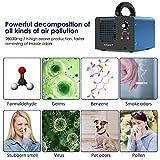 Zoom IMG-1 generatore di ozono purificatore d