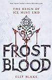 Frostblood (The Frostblood Saga, 1)