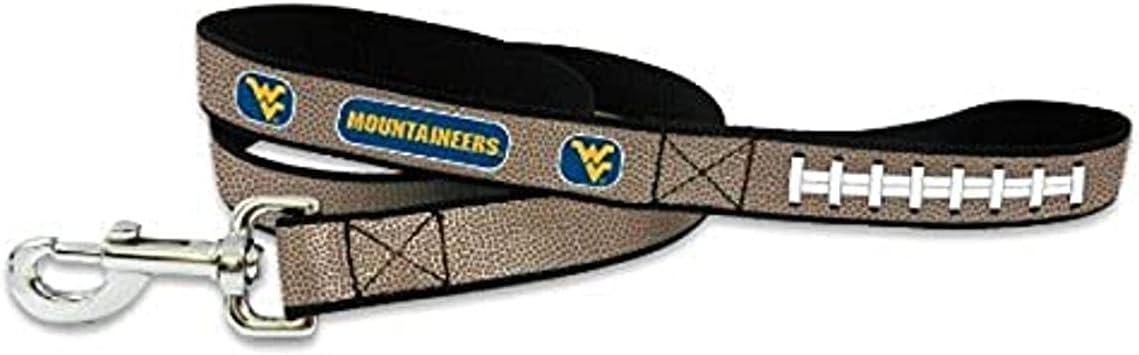 GameWear NCAA West Virginia trend rank discount Football Reflective Lea Mountaineers