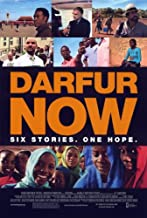 Darfur Now Movie Poster (27 x 40 Inches - 69cm x 102cm) (2007) -(Don Cheadle)(Hillary Rodham Clinton)(John McCain)