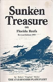 Best sunken treasure florida Reviews