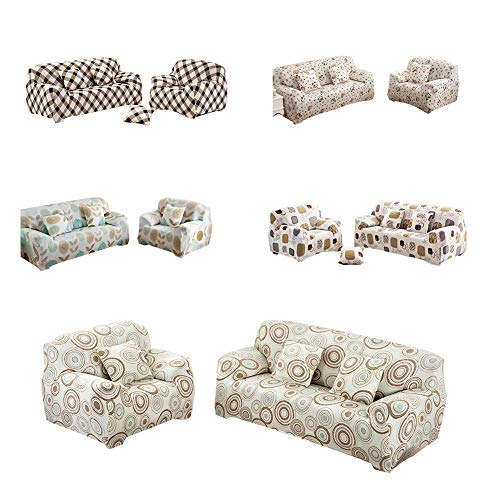advancethy - Funda protectora de sofá para sofá y sofá (antideslizante)