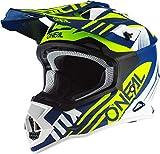 casco oneal motocross